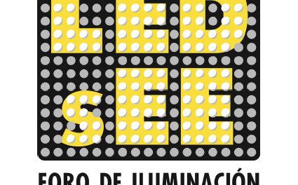 LEDsEE será la gran cita de la eficiencia energética en iluminación en España
