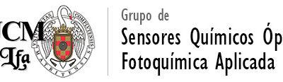 Universidad Complutense de Madrid – Grupo de Sensores Químicos Ópticos y Fotoquímica Aplicada (GSOLFA)