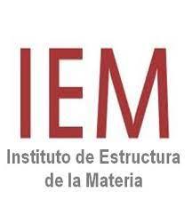 Instituto de Estructura de la Materia – CSIC