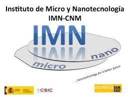 Instituto de Micro y Nanotecnología CNM – CSIC