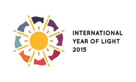 Acto académico de inauguración del Año Internacional de la Luz 2015 en España