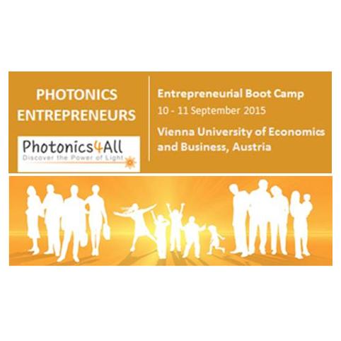 Apúntate al 'Entrepreneurial Boot Camp'