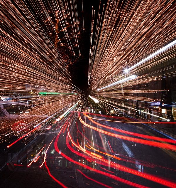 Concurso fotográfico «Día Internacional de la Luz»