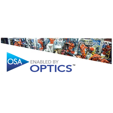 Concurso OSA Enabled by Optics
