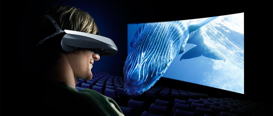 Displays 3D, otro punto de vista