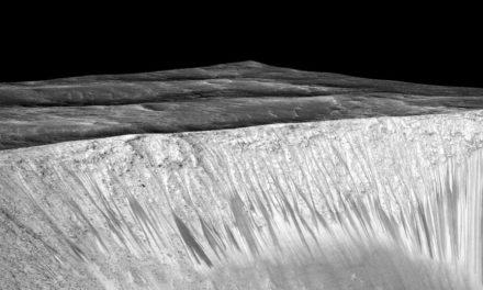 El dispositivo de visión por láser de la Nasa podría acelerar la búsqueda de vida en Marte