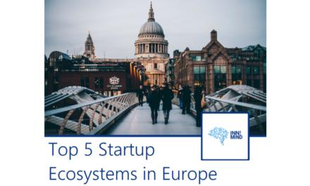 El mejor ecosistema europeo para startups está en España, según Startup Genome