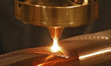 El mercado del láser industrial, todavía en crecimiento