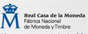 FABRICA NACIONAL DE MONEDA Y TIMBRE – REAL CASA DE LA MONEDA
