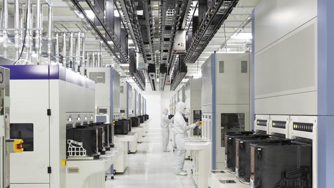 La industria de circuitos integrados aumenta el uso de obleas de gran tamaño y procesos de nueva generación