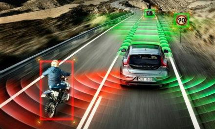 La revolución del automóvil sin conductor crea enormes oportunidades para la óptica