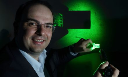 Lockheed apuesta por metamateriales para módulos solares