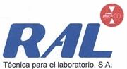RAL TECNICA PARA EL LABORATORIO, S.A.