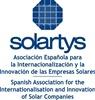 SOLARTYS, Asociación Española para la Internacionalización y la Innovación de Empresas Solares