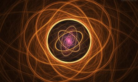Nuevo récord: «squeezing light to one atom»