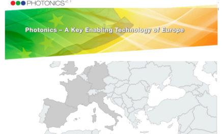 Photonics21 publica en su web el perfil de la fotónica en España