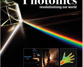 Publicado el informe 'Photonics revolutionising our world'