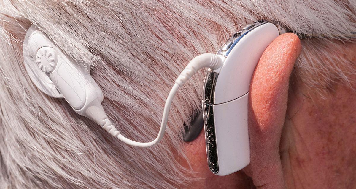Pulsos de luz como nueva tecnología para estimular sensaciones auditivas en personas sordas