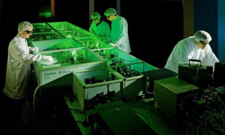 Sistemas láser ultrarrápidos podrían reducir la peligrosidad de los residuos nucleares