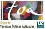 Universidad de Cantabria – Grupo de Técnicas Ópticas Aplicadas