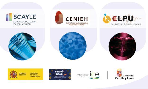 Jornada CLPU-ICE: Oportunidades de Colaboración Público-Privada en Castilla y León en el ámbito de las Infraestructuras Científico-Técnicas Singulares