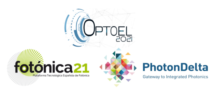 Webinar: Connecting the Spanish and Dutch integrated photonics ecosystems