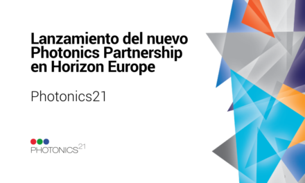 Launch Event: Photonics Partnership in Horizon Europe