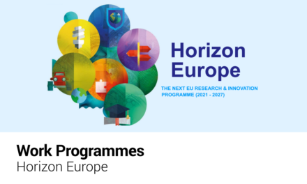 Work Programmes – Horizon Europe