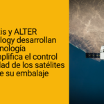 Radiantis desarrolla junto a ALTER Technology una tecnología para simplificar el control de calidad de los satélites antes de su ensamblaje