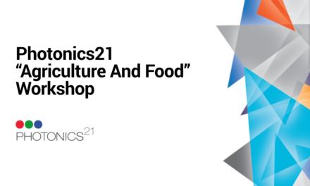 Photonics21 – «Agriculture and Food» Workshop