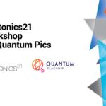 Photonics21 – Workshop on Quantum PICs