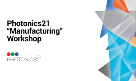 Photonics21 «Manufacturing» Workshop