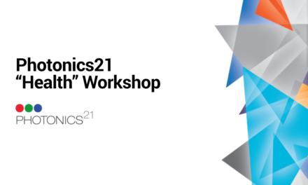 Photonics21 «Health» Workshop