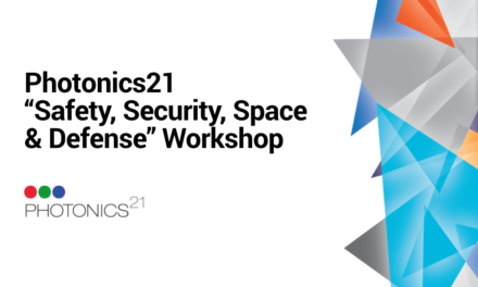 Photonics21 «Safety, Security, Space & Defense» Workshop